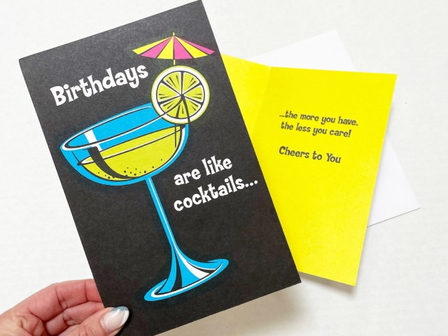 American Greetings Birthday Cards at Walmart