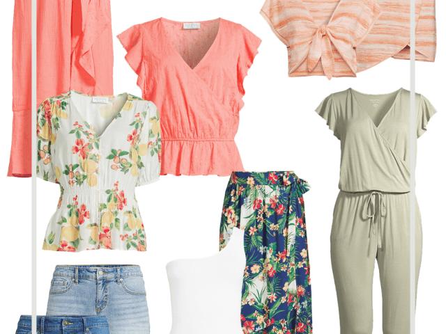 Sofia Vergara Summer Sale Favorites