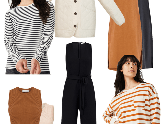 Free Assembly Fall Arrivals