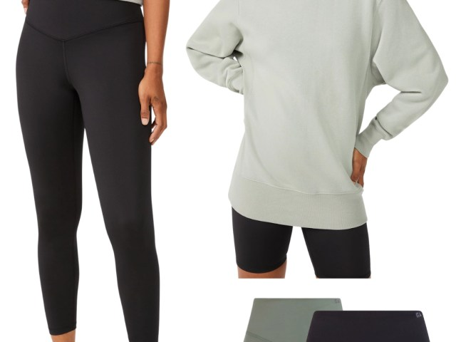 Free Assembly Athleisure