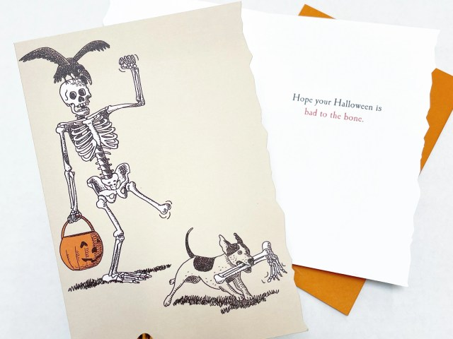 American Greetings Halloween Cards and Buy 2 Get One Free In-Store Coupon
