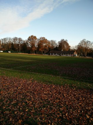 Football pitches (2)