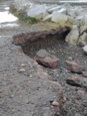 Damage to Earnsy Bay path after storm Ciara 9th Feb 2020.3 - Copy
