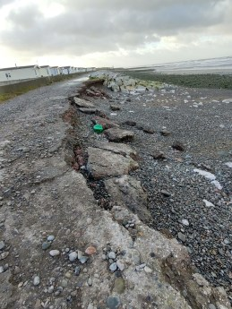 Damage to Earnsy Bay path after storm Ciara 9th Feb 2020.5 - Copy