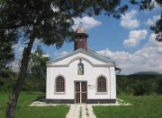 This is the only local village church which is christian and is built in traditional Bulgarian style. The village is a christian village. There are lots of buildings like this to visit in the area. The historical Madara and Pliska areas are within a 15 minute drive and Shumen within a 20 minute drive.