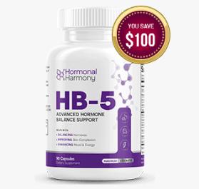 hormonal harmony reviews