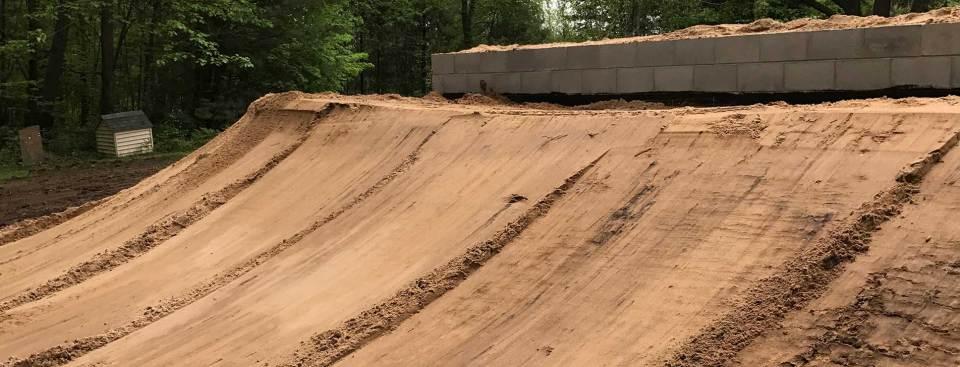 Lowell, MI Excavating Company