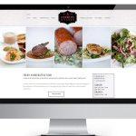 5 Corners Kitchen Restaurant Website