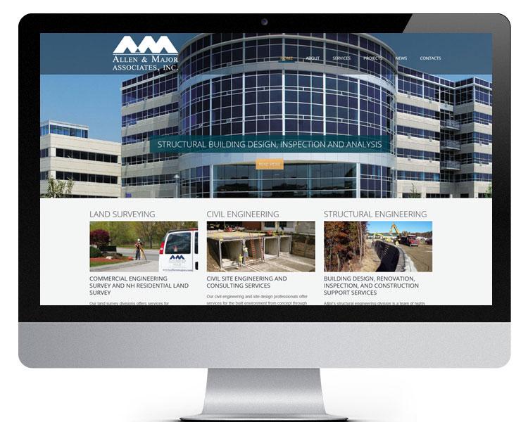 Allen & Major Associates