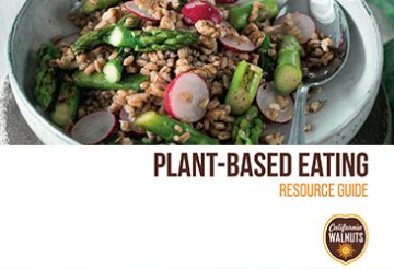 plant based eating guide