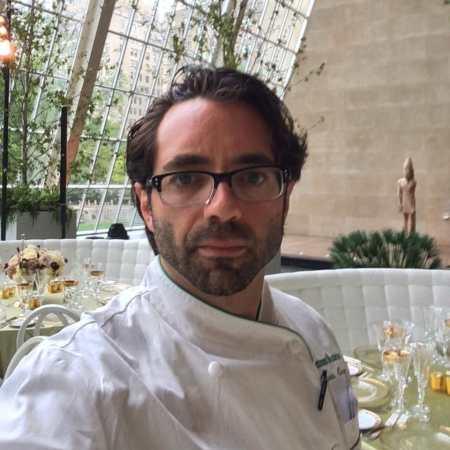 Nicholas Ciccone
