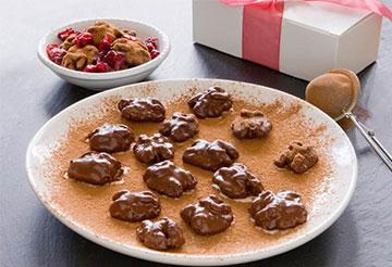 mexican__dark_chocolate_cinnamon_coated_walnuts