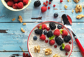 wellness plantbased eating