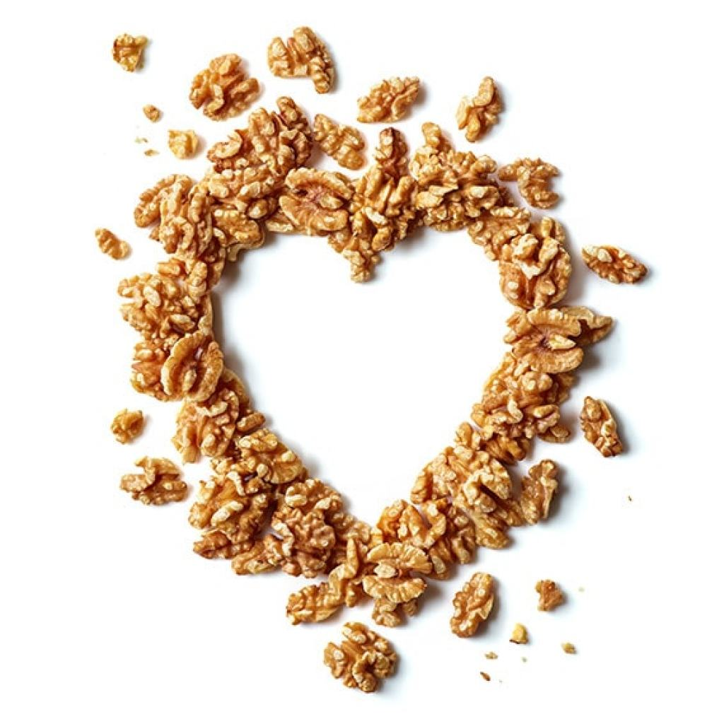 Walnut Heart Health
