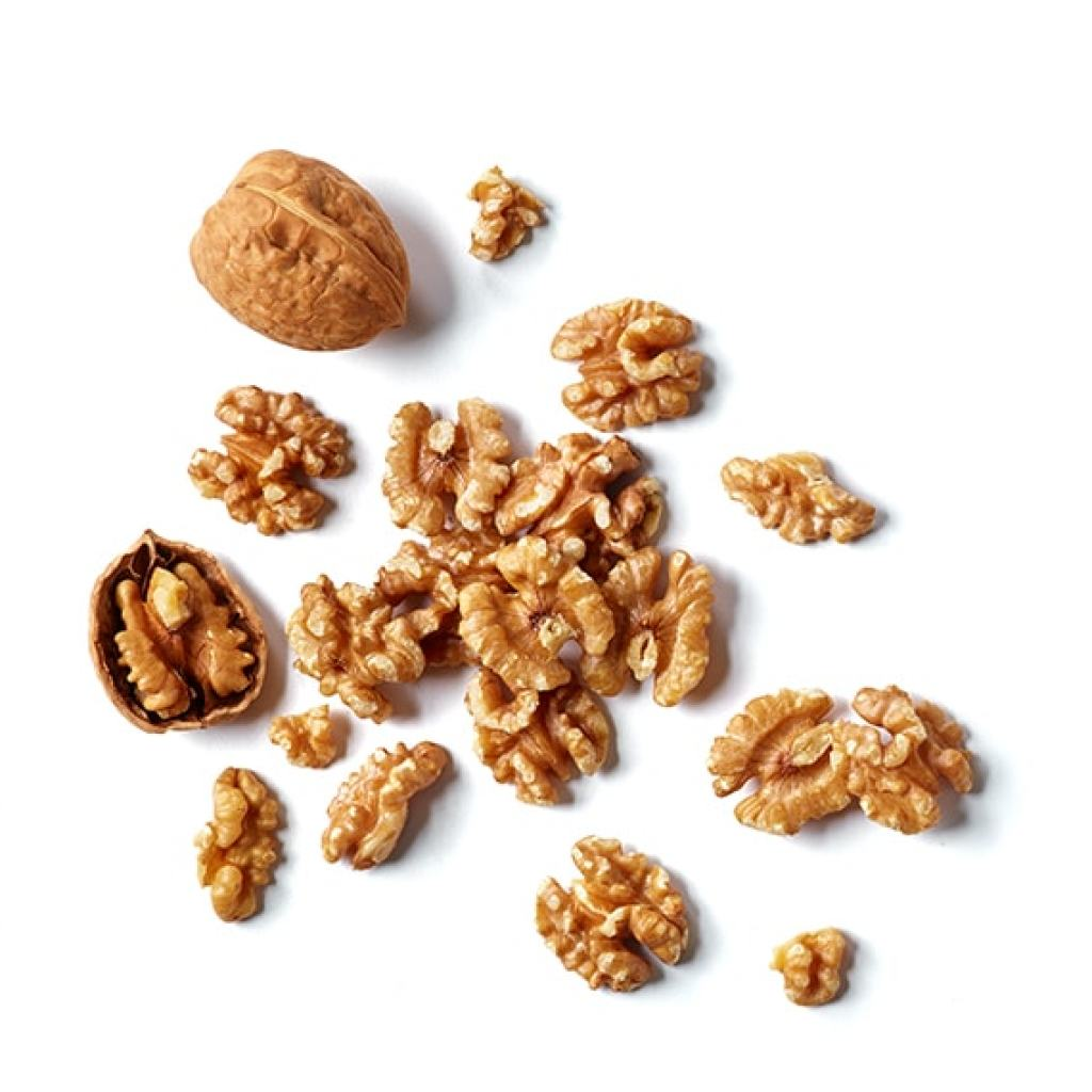 Loose California Walnuts