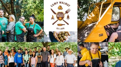 Camp Walnut 2018 Recap Header
