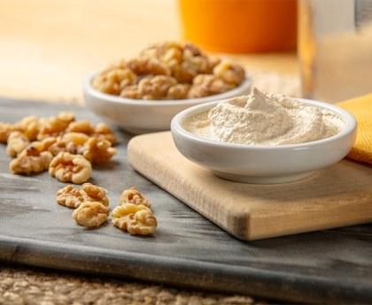 Walnut Cream