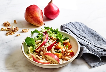 Power Up Your Lunch Routine with Walnuts
