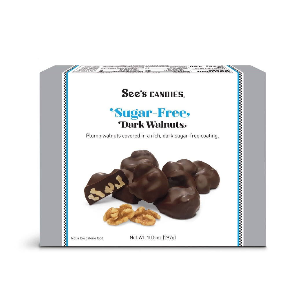 Sugar Free Chocolate Sees Candy