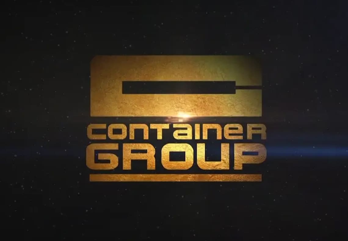 Container Group TV