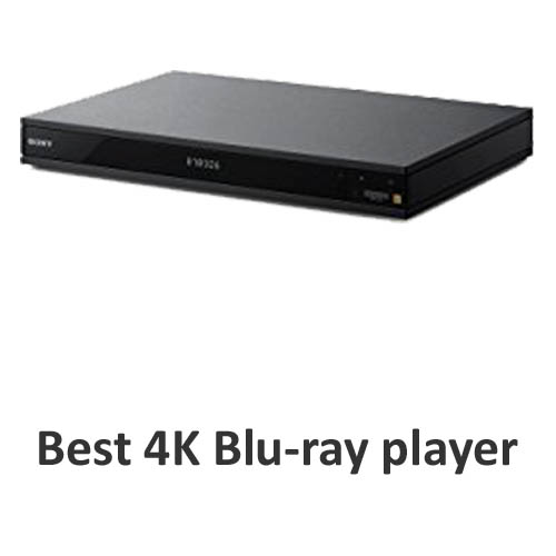 Best 4K Blu-ray players for 2017 – 2018