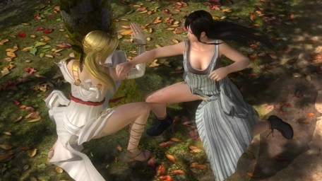 DEAD OR ALIVE 5 Last Round_20150221044618