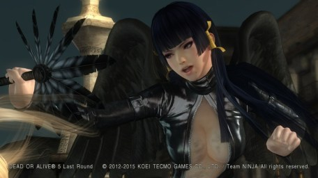 DEAD OR ALIVE 5 Last Round__67