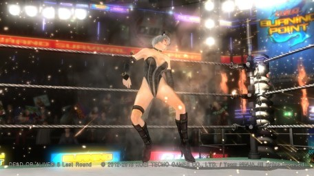 DEAD OR ALIVE 5 Last Round__68
