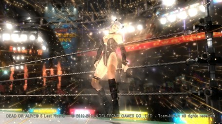 DEAD OR ALIVE 5 Last Round__69