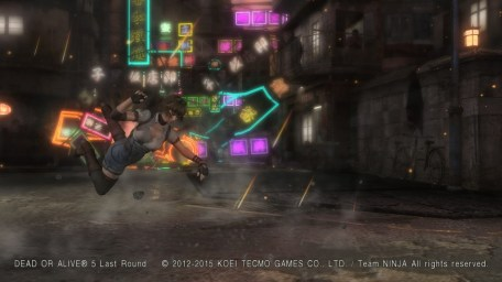 DEAD OR ALIVE 5 Last Round__77
