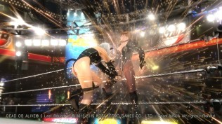 DEAD OR ALIVE 5 Last Round__95