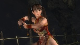 DEAD OR ALIVE 5 Last Round_20150312053211