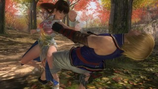 DEAD OR ALIVE 5 Last Round_20150312060702