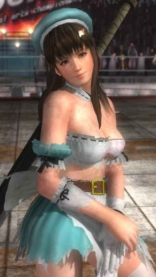 DEAD OR ALIVE 5 Last Round_20150418191108