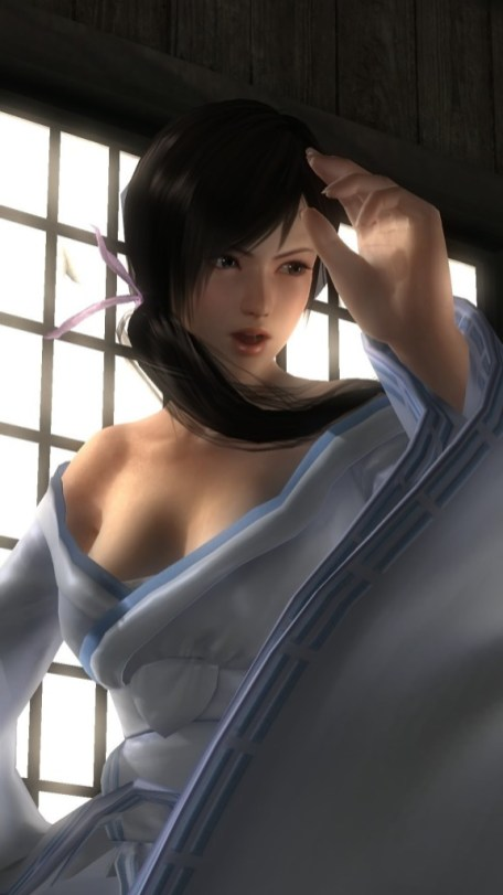 DEAD OR ALIVE 5 Last Round_20150421040941