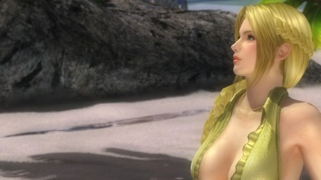 DEAD OR ALIVE 5 Last Round_20150721125831