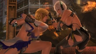 DEAD OR ALIVE 5 Last Round_20150727115942