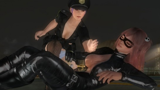 DEAD OR ALIVE 5 Last Round_20150805073600