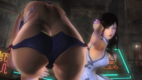 DEAD OR ALIVE 5 Last Round_20180107021546