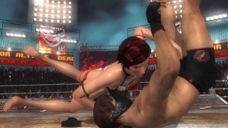DEAD OR ALIVE 5 Last Round_20180113232328