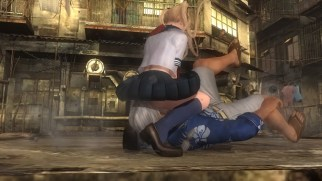 DEAD OR ALIVE 5 Last Round_20180125023837
