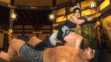 DEAD OR ALIVE 5 Last Round_20180130162832