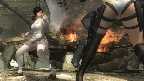 DEAD OR ALIVE 5 Last Round_20151121014506