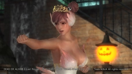 DEAD OR ALIVE 5 Last Round__108