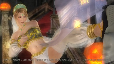 DEAD OR ALIVE 5 Last Round__120