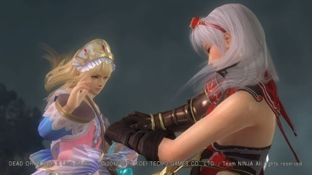 DEAD OR ALIVE 5 Last Round__15