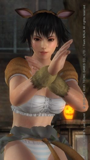 DEAD OR ALIVE 5 Last Round__186