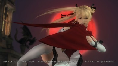 DEAD OR ALIVE 5 Last Round__194