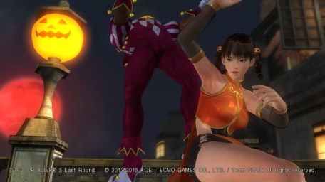 DEAD OR ALIVE 5 Last Round__81