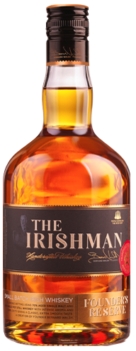 Image result for irishman founders reserve